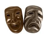 Drama Masks poster