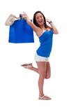 Happy buyer poster