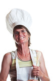 Happy Cook poster