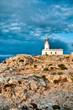 Cavalleria's cape lighthouse