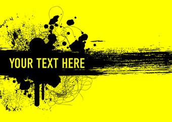 grunge text background 5