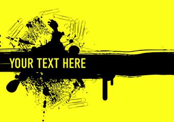 grunge text background 4