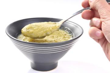 Cuiller de soupe