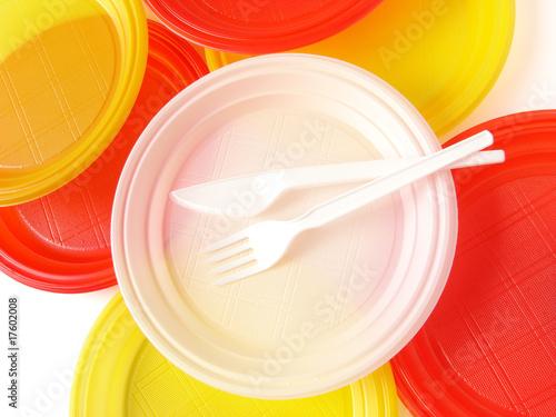 disposable tableware - 17602008