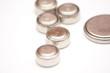 piles bouton - 17603230