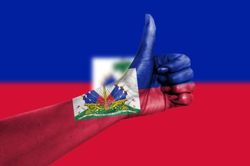 ok haiti