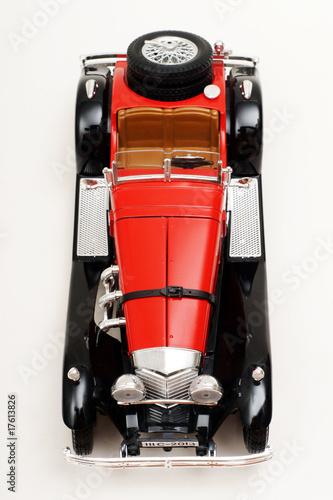 altes modell auto - 17613826