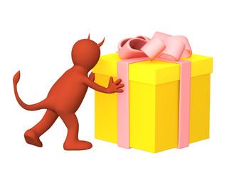 Devil gift