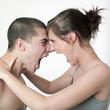 couple rage colère dispute