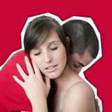 couple sentiment affection poster