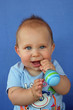 Bébé - Mal aux dents