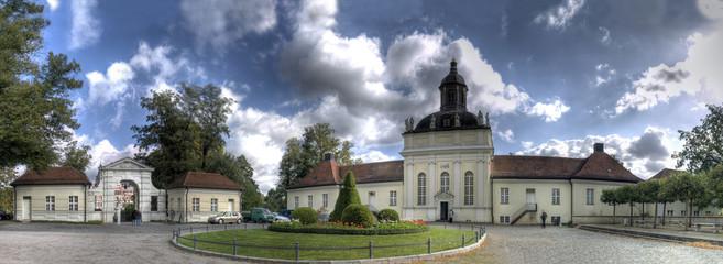 Schloss Köpenick - Kapelle - HDR