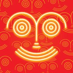 volto ipnotico