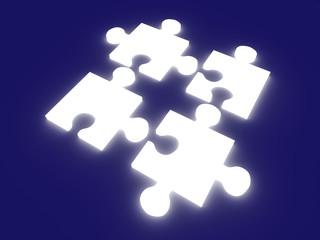 Puzzle Lösung - Energie