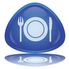 """""""Restaurant"""" Button"""