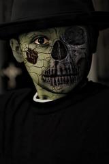 Scary Zombie