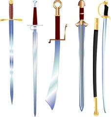 SWORDS A