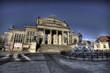 Fototapete Deutsch - Schauspielhaus - Oper / Theater