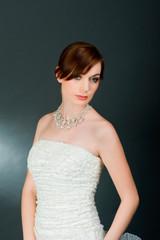 Hochzeits Model