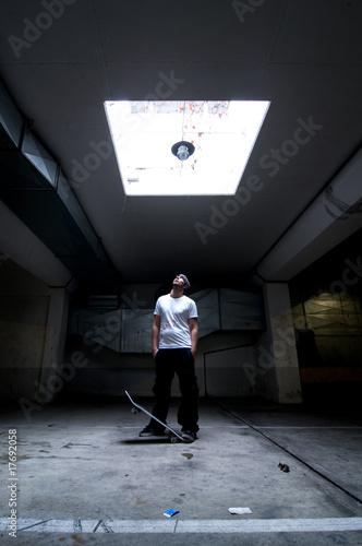 underground skate