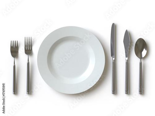 Fototapete Gefäße - Tasse - Becher - Wasserkocher - Teller - Schüssel - Wandtattoos - Fotoposter - Aufkleber
