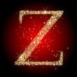 letter star Z