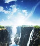 Waterfall Victoria