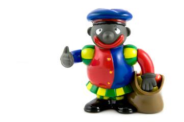 Zwarte Piet, a dutch tradition