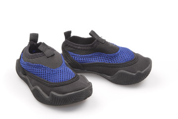 Baby Swim Shoes