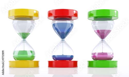 colors_clocks