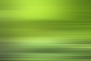 green abstract background with horizontal lines
