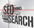 SEO Target - Search engine optimization