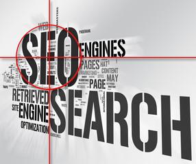 SEO Target - Search engine optimization