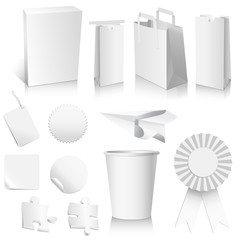 White Paper Collection