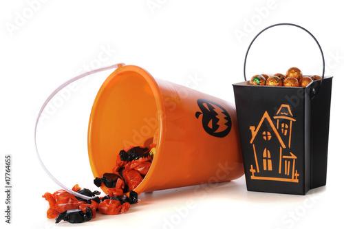 Halloween Cache