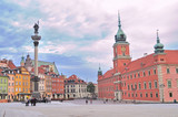 Warsaw Old Town - 17786668
