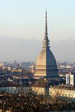 Mole Antonelliana Torino poster