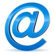 E-Mail - Icon 3D