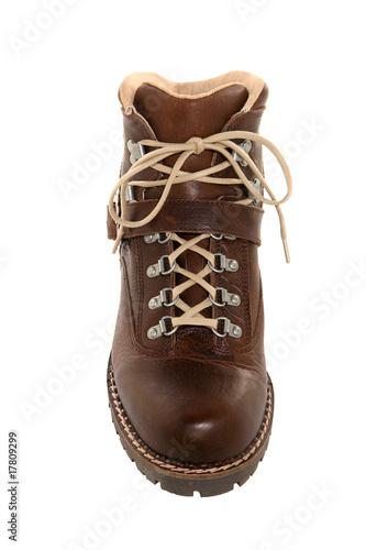 Trachten Schuh