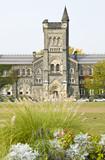 Romanesque Architecture poster
