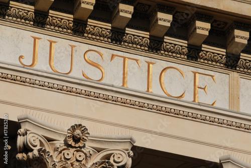 justice des hommes - 17825280