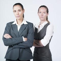 femmes d'affaires direction patrons diriger