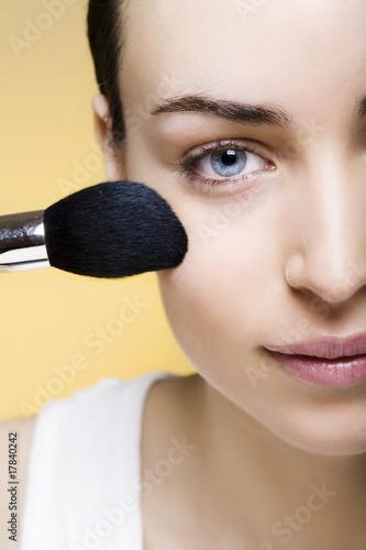 Fototapeten,schönheit,makeup,gesicht,cosmetic