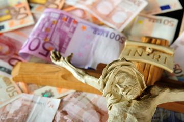 Kreuz / Geld 6
