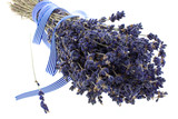 Fototapety dry lavender bunch
