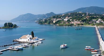 Scenic Corfu