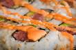 Spicey Tuna Sushi