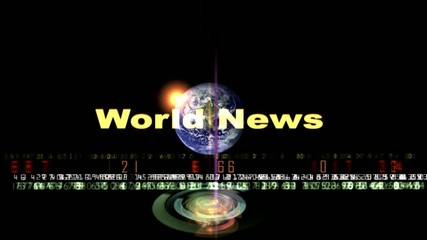 Intro HD para edicion de video - News 02
