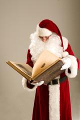 Weihnachten,Weihnachtsmann