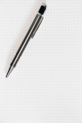Block und Stift I